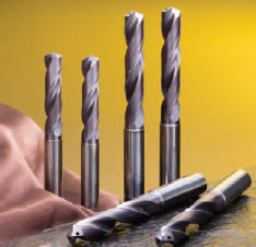 SOLID CARBIDE DREAM DRILLS   GENERAL