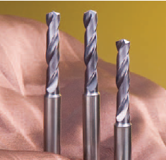 SOLID CARBIDE DREAM DRILLS   INOX